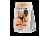 Savarra, Adult, корм д/собак (индейка/рис)