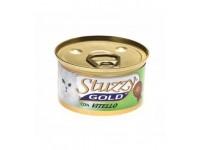 Stuzzy, Gold, влажный корм д/кошек (мусс с телятиной)