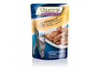 Stuzzy, Speciality, влажный корм д/кошек (кролик в соусе)