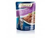Stuzzy, Speciality, влажный корм д/кошек (телятина в соусе)