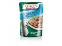 Stuzzy, Speciality, влажный корм д/собак (треска в соусе)