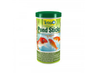 Tetra, Pond Sticks корм для прудовых рыб (палочки)