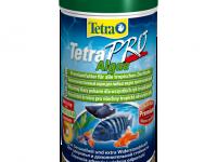 Tetra, TetraPro, Algae, корм для рыб (чипсы)