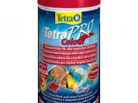 Tetra, TetraPro, Colour, корм для рыб (чипсы)