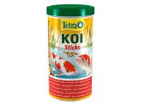Tetra, Koi Sticks, основной корм для кои (палочки)