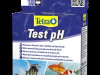 Tetra, Test, pH, тест на кислотность воды пресн. 10 мл.