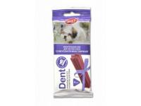 Titbit, Biff кость Dent, д/мелких пород собак(печень говяжья/ 4 шт.)