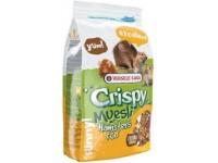 Versele-laga, корм для хомяков Crispy Muesli Hamsters&Co