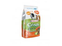 Versele-laga, корм для морских свинок Crispy Muesli Guinea Pigs