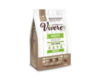 Vivere, Mini Adult корм д/собак мелких пород (утка)