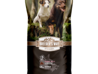 Zoogurman, Breeder's Way Puppy корм д/щенков (индейка)