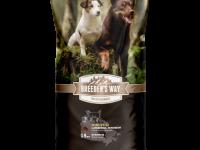 Zoogurman, Breeder's Way Mini корм д/собак мини пород (индейка/ягненок)