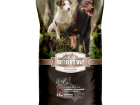 Zoogurman, Breeder's Way Optimal корм д/собак всех пород (курица/говядина)