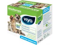 VIYO, Reinforces, пребиотический напиток для собак
