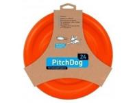PitchDog, летающий диск, d 24 см
