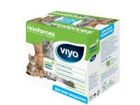 VIYO, Reinforces, пребиотический напиток для кошек