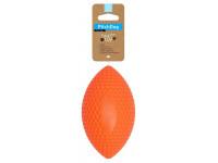 PitchDog, SPORTBALL игровой мяч-регби, для апортировки, 9 см