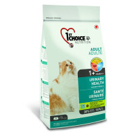 1St Choice Urinary, корм д/кошек (курица)