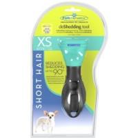 FURminator для собак карликовых, короткошерстных пород Short Hair Tool Toy Dog 3 см