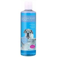 "8in1 Just Add Water Shampoo ""Просто добавь воды"" шампунь д/собак, 499мл"