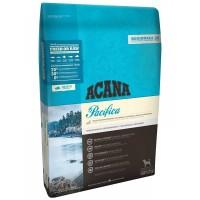 Acana, Pacifica, корм д/собак и щенков всех пород (рыба)