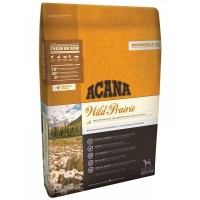 Acana, Wild Prairie, корм д/собак и щенков всех пород (ассорти)