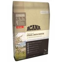 Acana, Free-Run Duck, корм д/собак всех пород гипоалл. (утка)