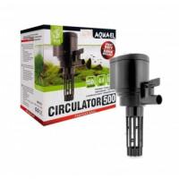 AquaEl, Circulator 500, помпа (500 л/ч,150 л.)