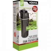 AquaEl, Fan-3 Plus, фильтр внутренний (700 л/ч, 150-250 л.)