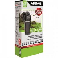 AquaEl, Fan-mini Plus, фильтр внутренний (260 л/ч, 30-60 л.)