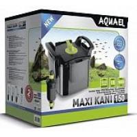 AquaEl, Maxi Kani 150, фильтр внешний (1000 л/ч, 50-150 л., 3 кассеты)