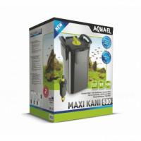 AquaEl, Maxi Kani 500, фильтр внешний (1400 л/ч, 350-500л., 6 кассет)