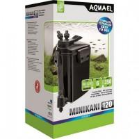 AquaEl, Mini Kani 120, фильтр внешний (350 л/ч, 80-120 л.)