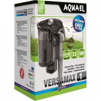 AquaEl, Versamax FZN-1, фильтр рюкзачный, водопад (500 л/ч, 20-100 л.)