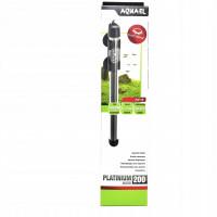 AquaEl, Platinum Heater 200, нагреватель для аквариума 200W (до 200 л.)