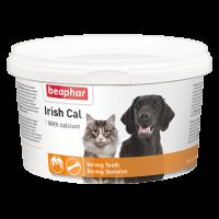 Beaphar, Irish Cal кормовая добавка для кошек и собак 250г