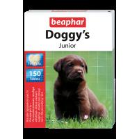 Beaphar, Doggy's Junior витамины для щенков 150 таблеток