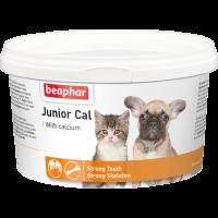 Beaphar, Irish Cal кормовая добавка для котят и щенков 200г