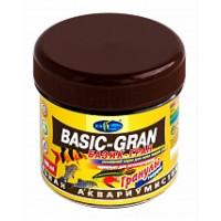 BioDesign, корм для рыб Basic Gran (гранулы)