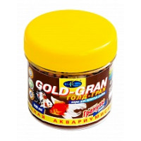 BioDesign, корм для рыб Gold-Gran (пеллеты)