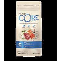 Core, Adult, корм д/кошек (лосось/тунец)
