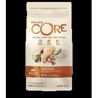 Core, Adult, корм д/кошек (индейка/курица)