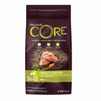 Core, LOW FAT, корм д/ собак средних/крупных пород (индейка/курица)