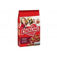 Darling, корм д/собак всех пород (мясо/овощи)