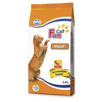 Farmina, Fun, Adult, корм д/кошек (мясо)