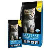 Farmina, Matisse, Kitten, корм д/котят (курица/рис)