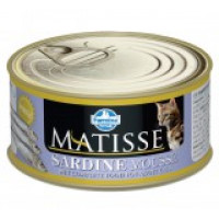 Farmina, Matisse, влажный корм д/кошек (сардина)