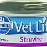 Farmina, Struvite, влажный корм д/кошек (при струвитах)