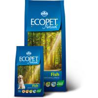 Farmina, Ecopet, Adult, корм д/собак (рыба)