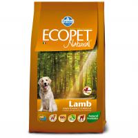Farmina, Ecopet, Mini Adult, корм д/мелк/собак (ягненок)